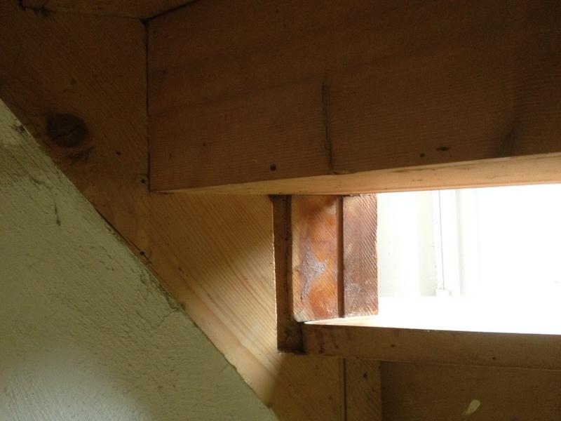 50 jahre alte treppe restaurieren woodworker. Black Bedroom Furniture Sets. Home Design Ideas